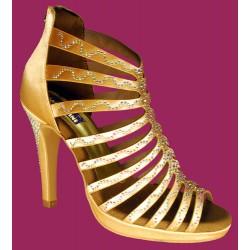 Scarpe da ballo platò Antares11